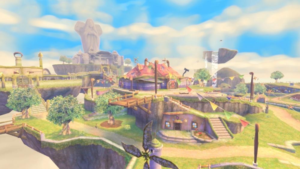 The Legend of Zelda: Skyward Sword HD: So fallen die internationalen  Wertungen aus