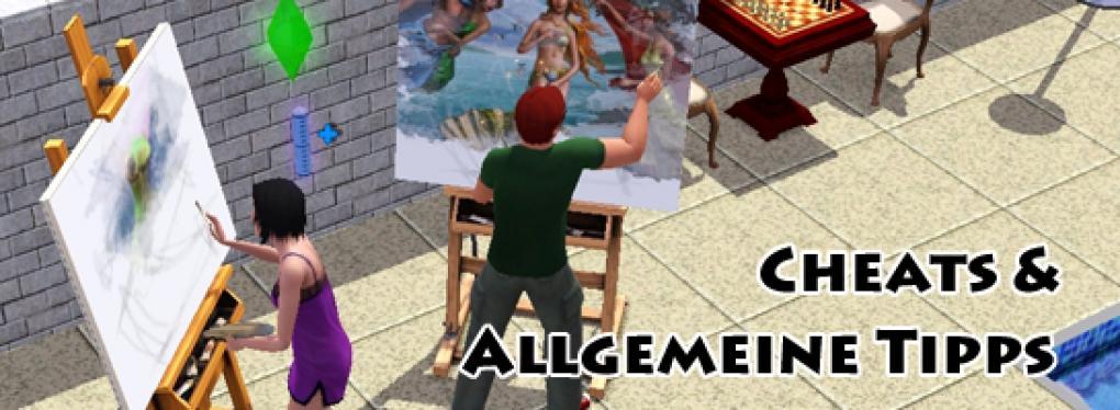 Die Sims 3 - Lösung: So meistern Sie alle Karrieren, plus