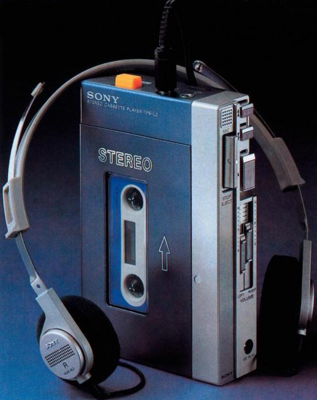 Sony Walkman