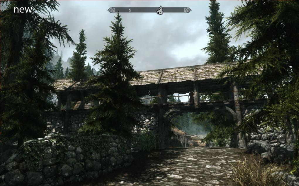 The Elder Scrolls 5: Skyrim - Bessere Beleuchtung