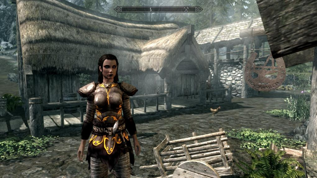 The Elder Scrolls 5: Skyrim - Realistic Lighting, neue