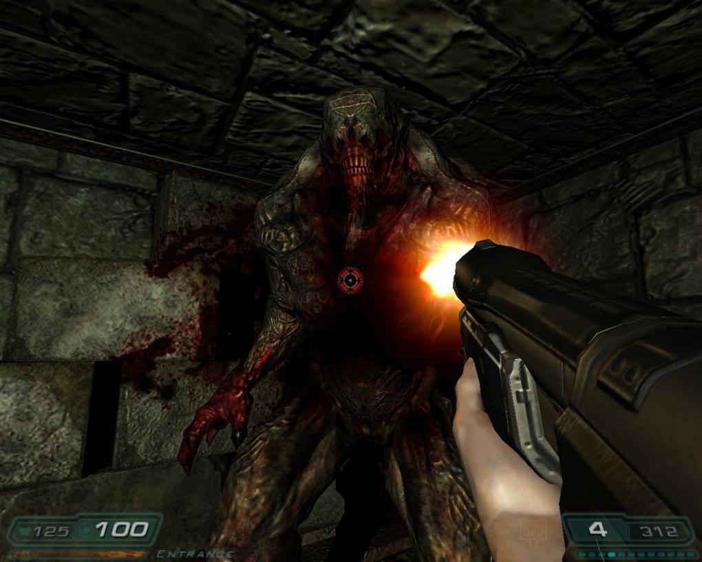 Doom-Mod-Special - Die besten Mods für Doom 3