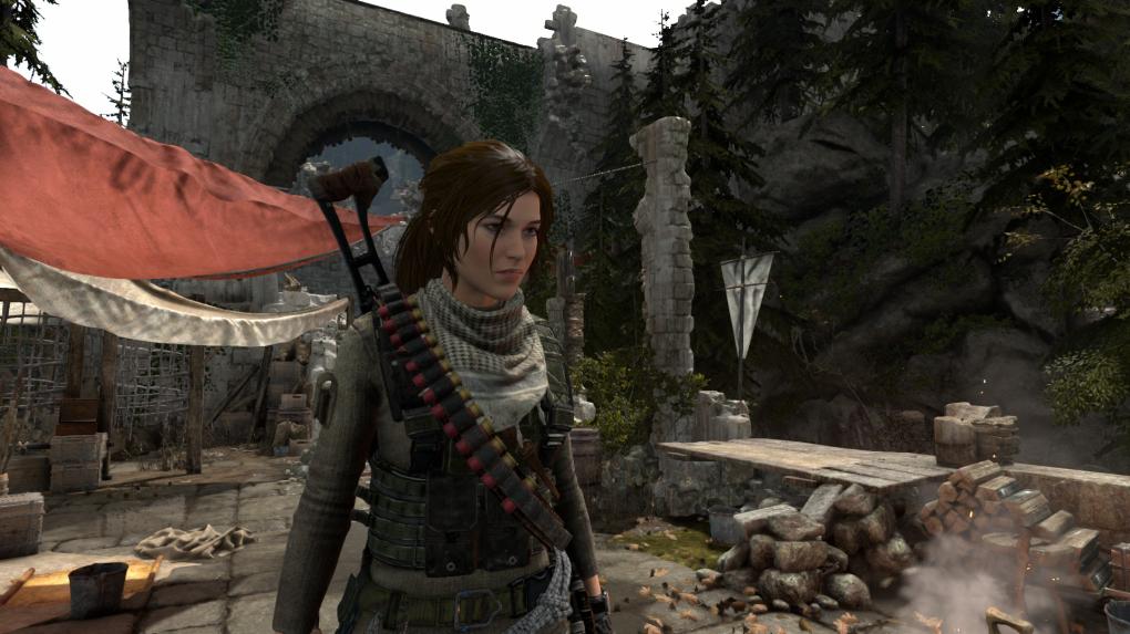 Kletterausrüstung Zelda Breath Of The Wild : Rise of the tomb raider alle outfits fundorte boni bilder