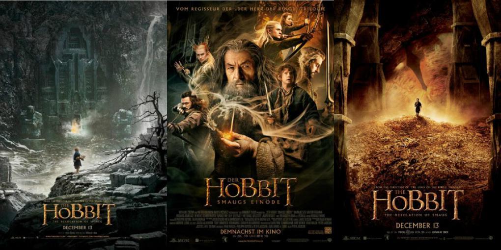 Trivia Zu Der Hobbit Smaugs Einöde
