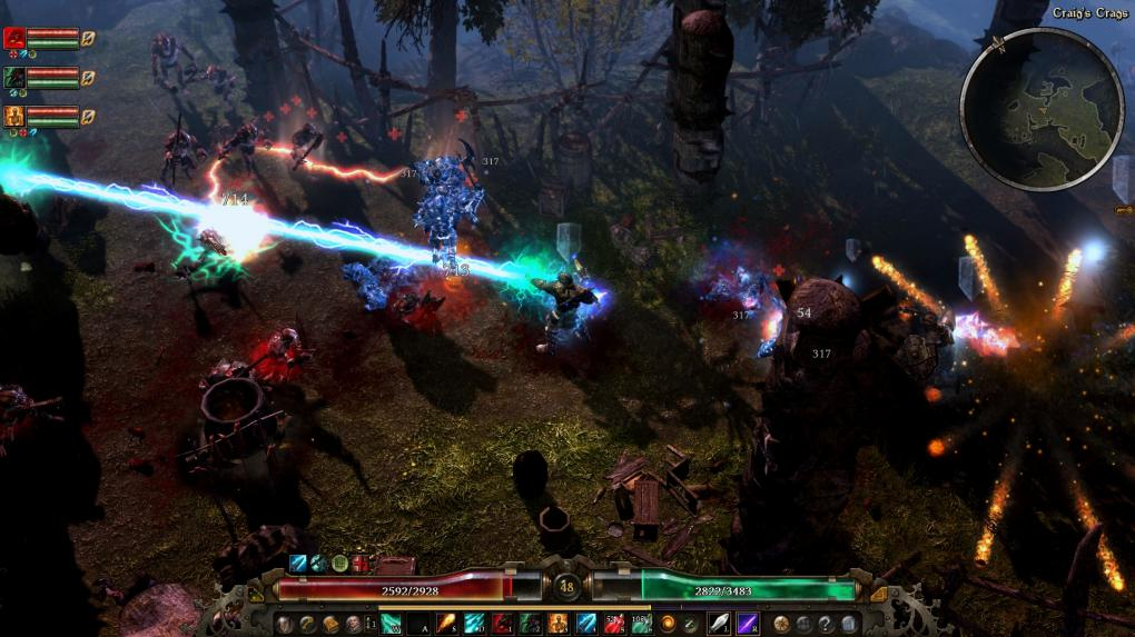 Grim Dawn (Crate Entertainment)