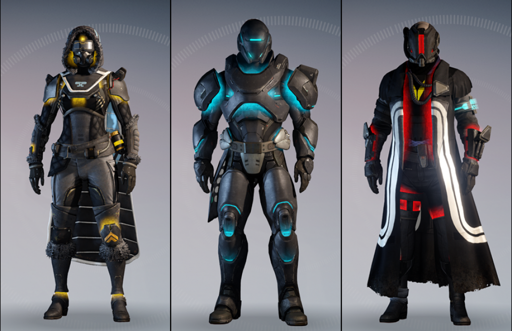 Destiny Neue Alte Waffen Leichter Infundieren Die Item Infos Zu