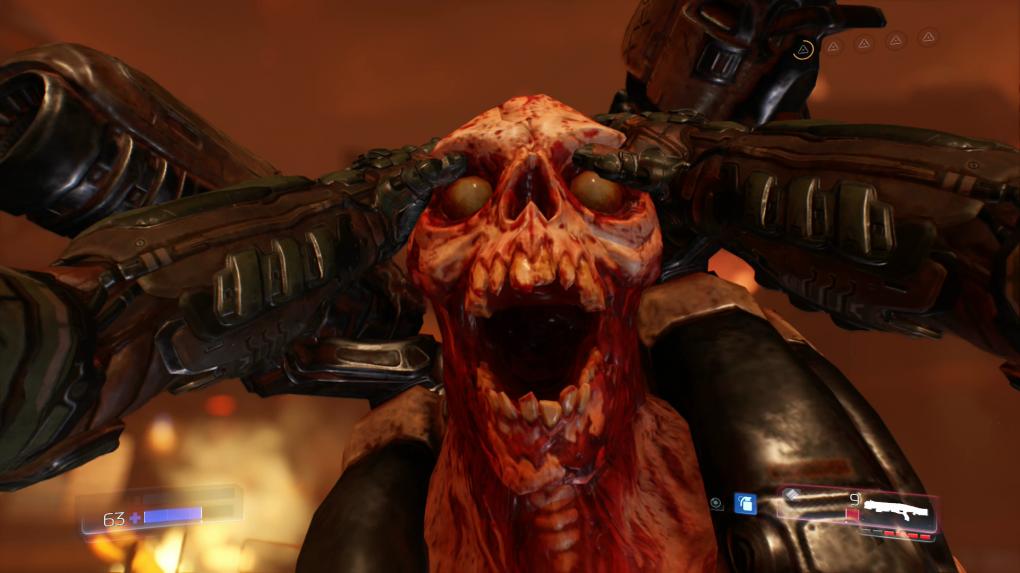 Doom im Test: PC, PS4, Xbox One - Update für Nintendo Switch