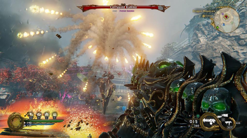 Shadow Warrior 2 im Test mit Video-Review: Mehr Diablo als Doom