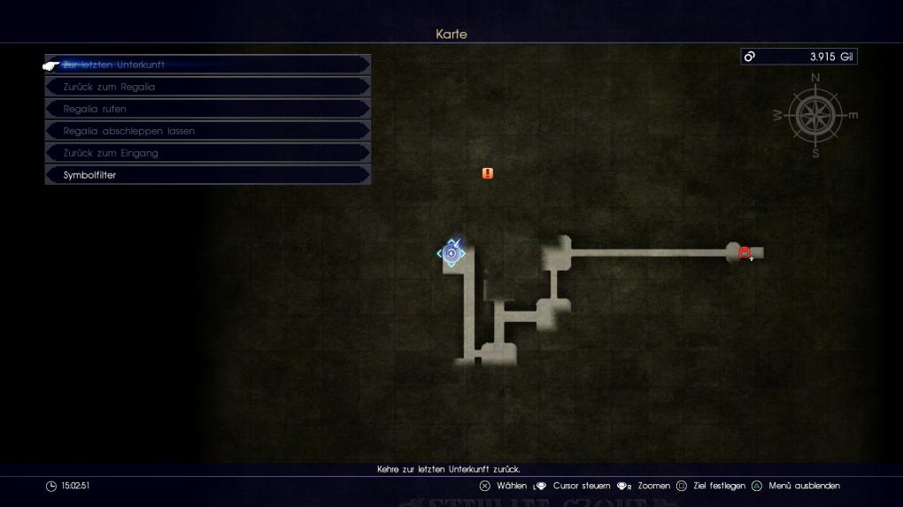 Final Fantasy 15 Königswaffen Karte.Final Fantasy 15 Alle Fundorte Der Magieflakons Guide