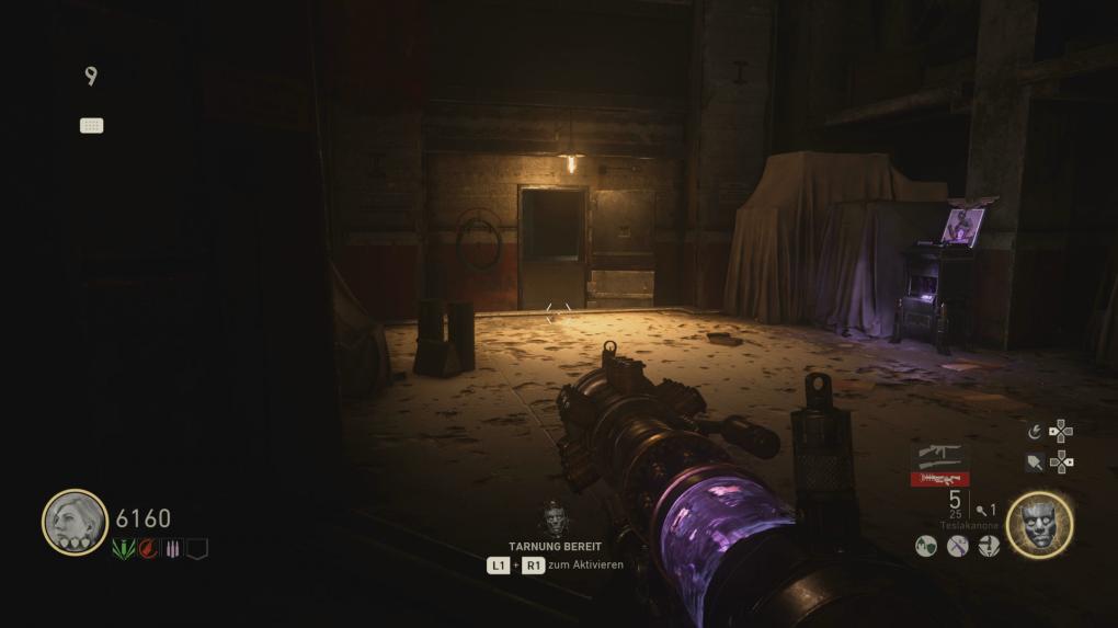 Call Of Duty Ww2 Zombie Tipps Hauptaufgaben Guide
