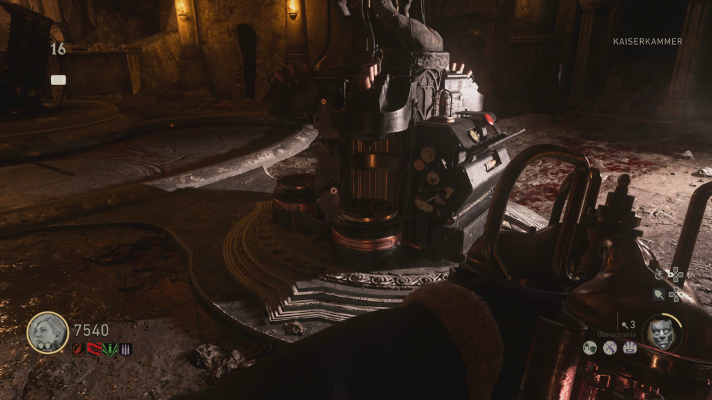 Call of Duty: WW2 - Zombie-Tipps - Hauptaufgaben-Guide