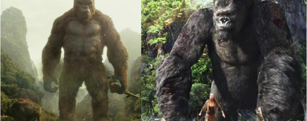 Gebt dem Affen Zucker: 8 Filme mit gefährlichen Primaten
