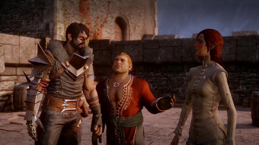 Im Gegensatz zu diversen Nörglern fand ich auch Dragon Age: Inquisition klasse. Es war vollgestopft mit Detailverliebtheit, Fanservice und großartigen Momenten.