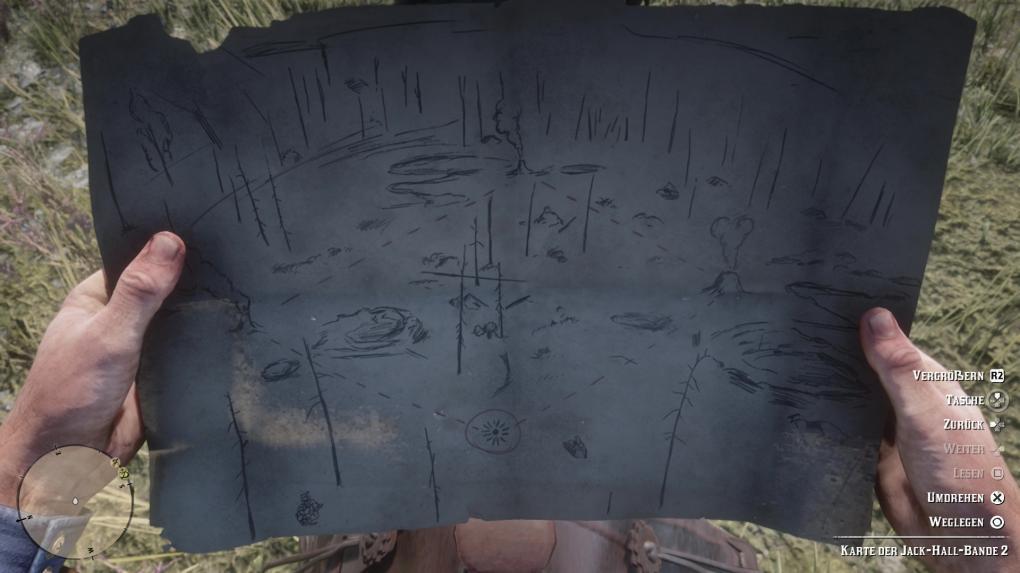 karte der jack hall bande 2