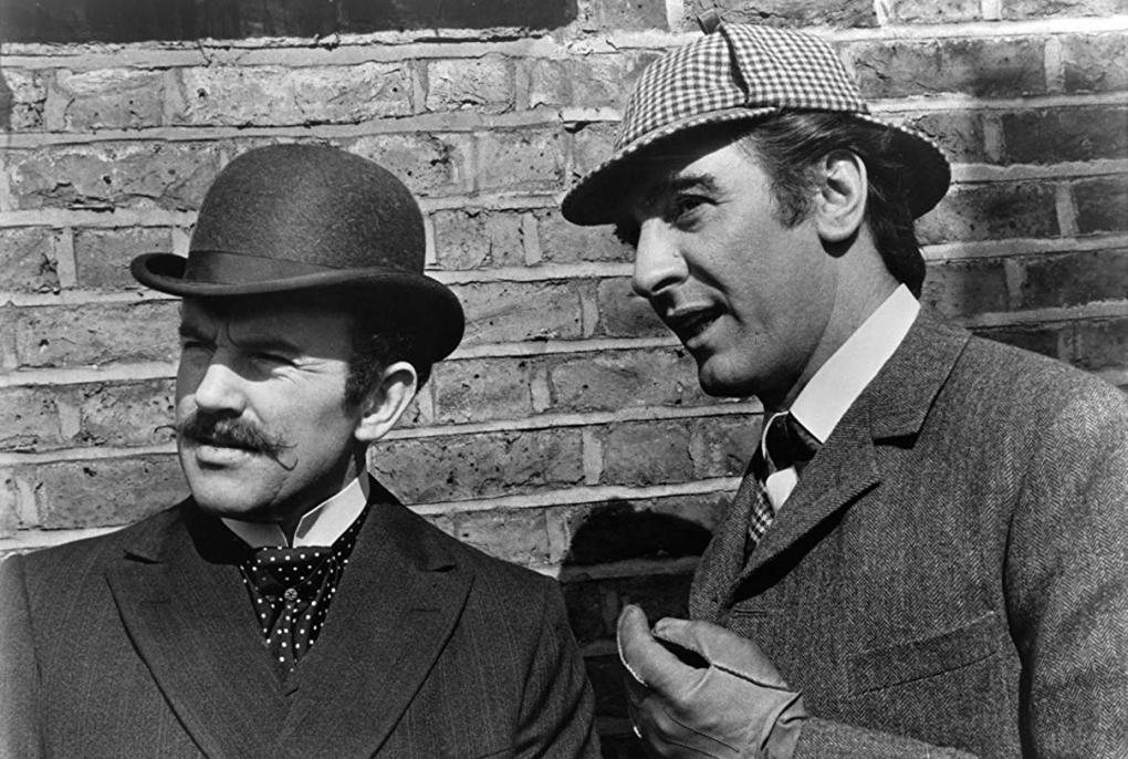 Sherlock holmes die neuen fälle forum