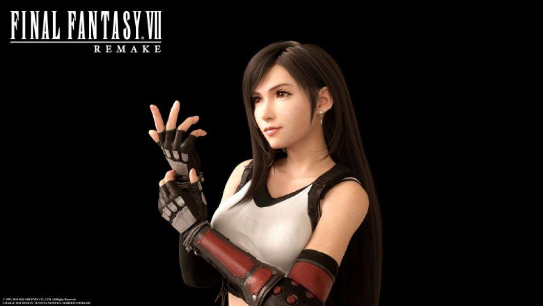 Final Fantasy 7: Remako HD Mod lässt den Klassiker besser