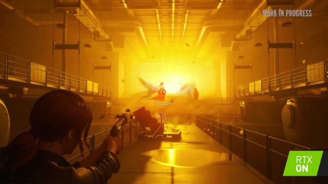 Quake 2: Q2VKPT bringt Raytracing der Filmindustrie ins Spiel