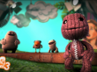 Little Big Planet 3: Game of Thrones Intro nachgestellt