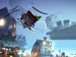 Tearaway Unfolded: PS4-Version mit neuen Features erschienen