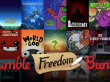 Humble Freedom Bundle: Anti Trump Bundle mit zahllosen Indie-Hits