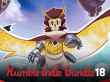 Humble Indie Bundle 18 mit Steamworld Heist, Kentucky Road Zero und Owlboy