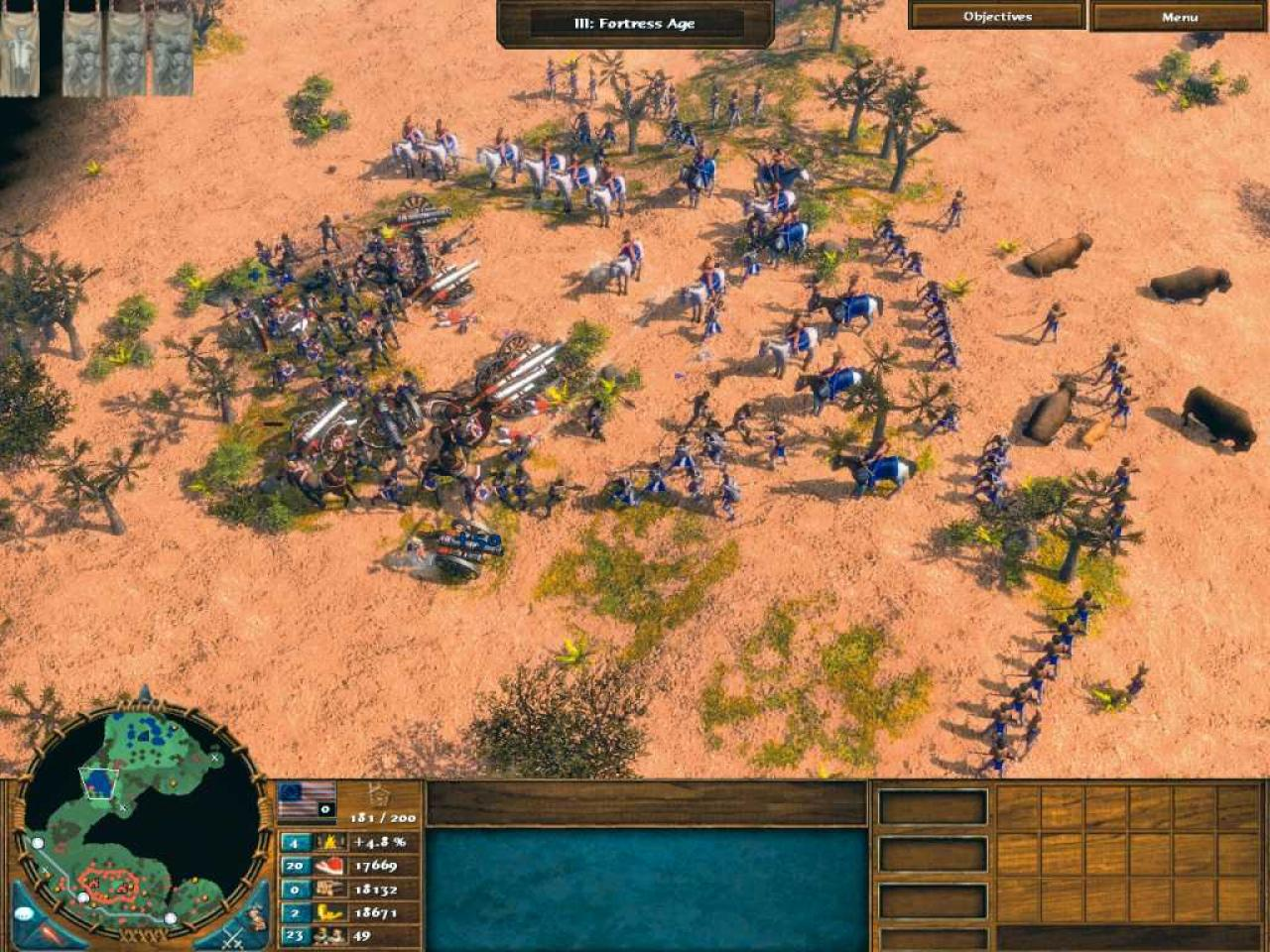 Forge Of Empires Karte Komplettlösung.Age Of Empires 3 The Warchiefs