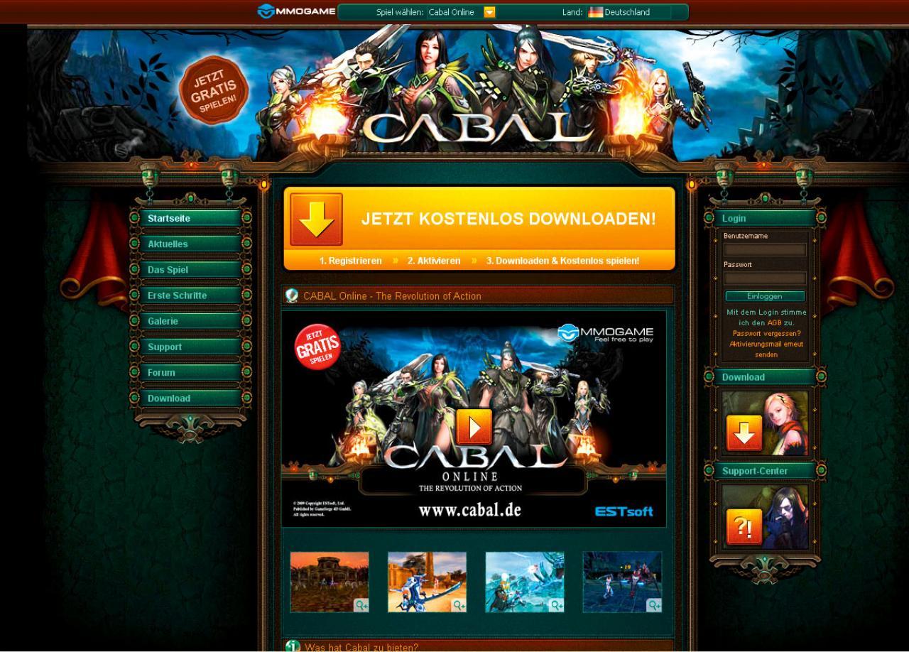 Cabal Online: 50 wissenswerte Infos über das Free2Play-MMO