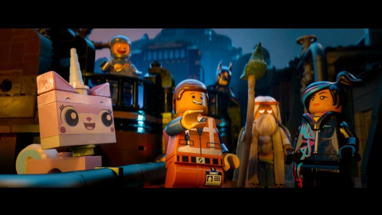 The Lego Movie Videogame: Cheats für Charaktere, Bonus-Items und mehr