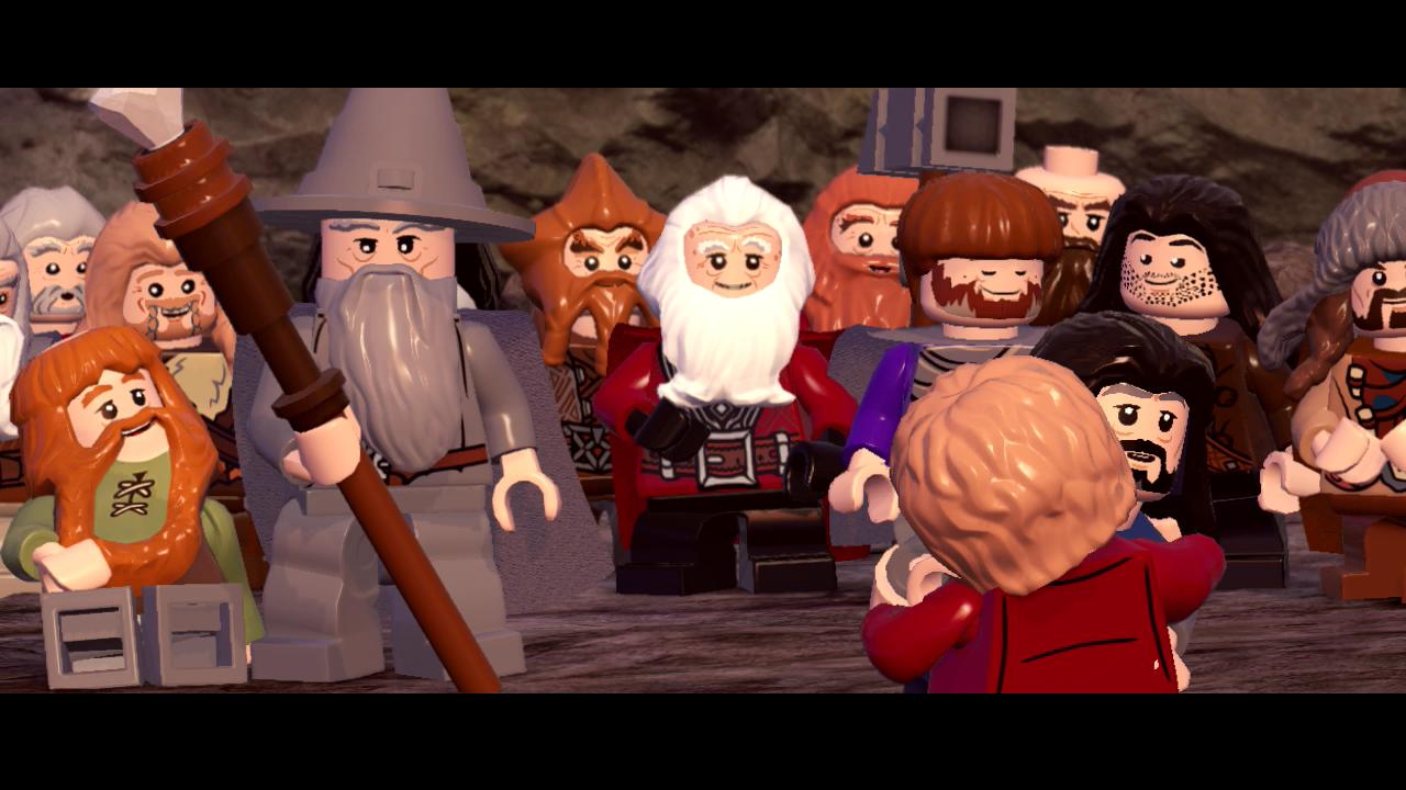 Lego Der Hobbit Loesung 40 pc games