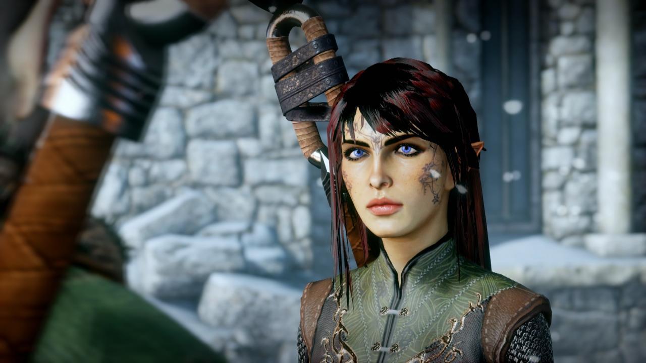 Dragon Age: Inquisition - Die besten Mods zum Rollenspiel in