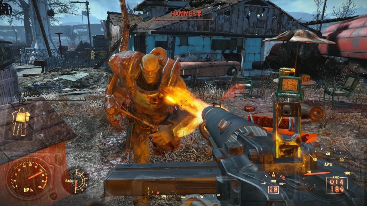 Fallout 4 und Vorgänger im Vergleich - Welcher Teil bietet mehr?