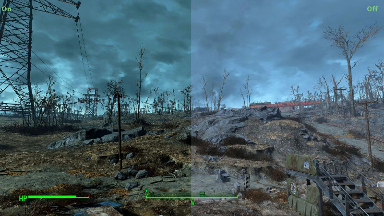 Fallout 4: Mods, Tools und Presets für PC in der Übersicht