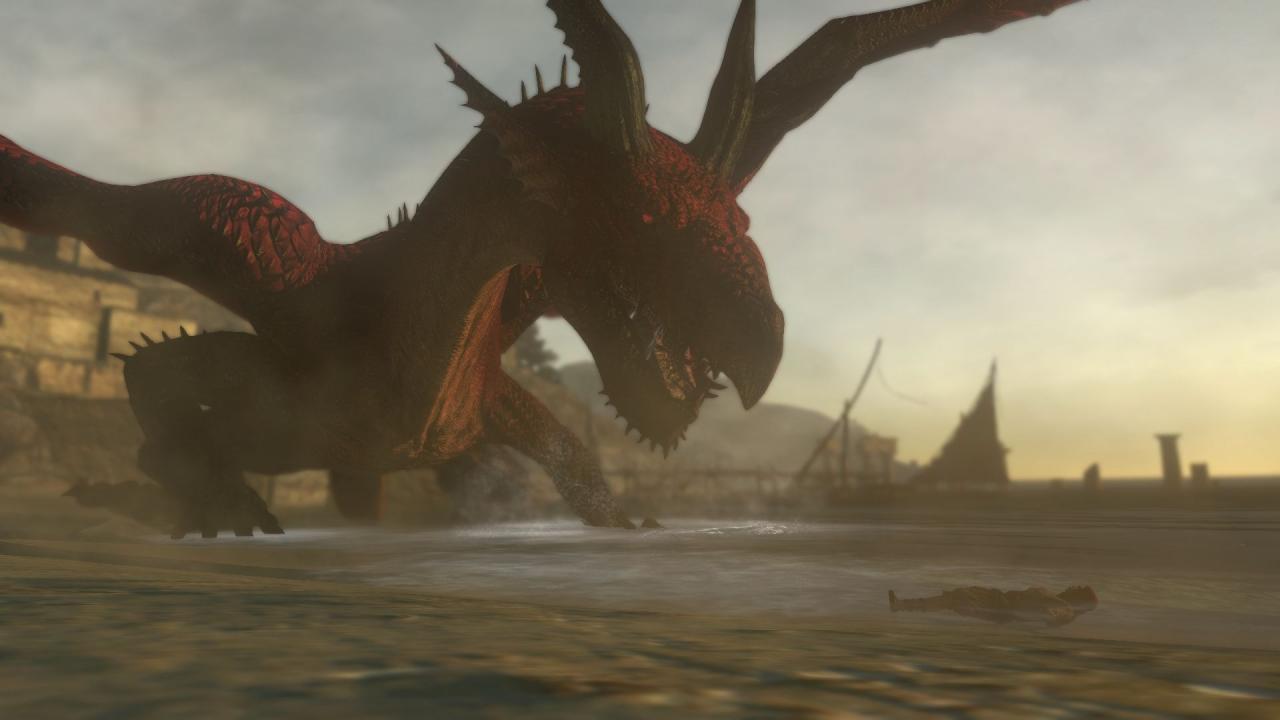 wide varieties hot sale online usa cheap sale Dragon's Dogma: Dark Arisen im Test mit Video - Komplexe ...