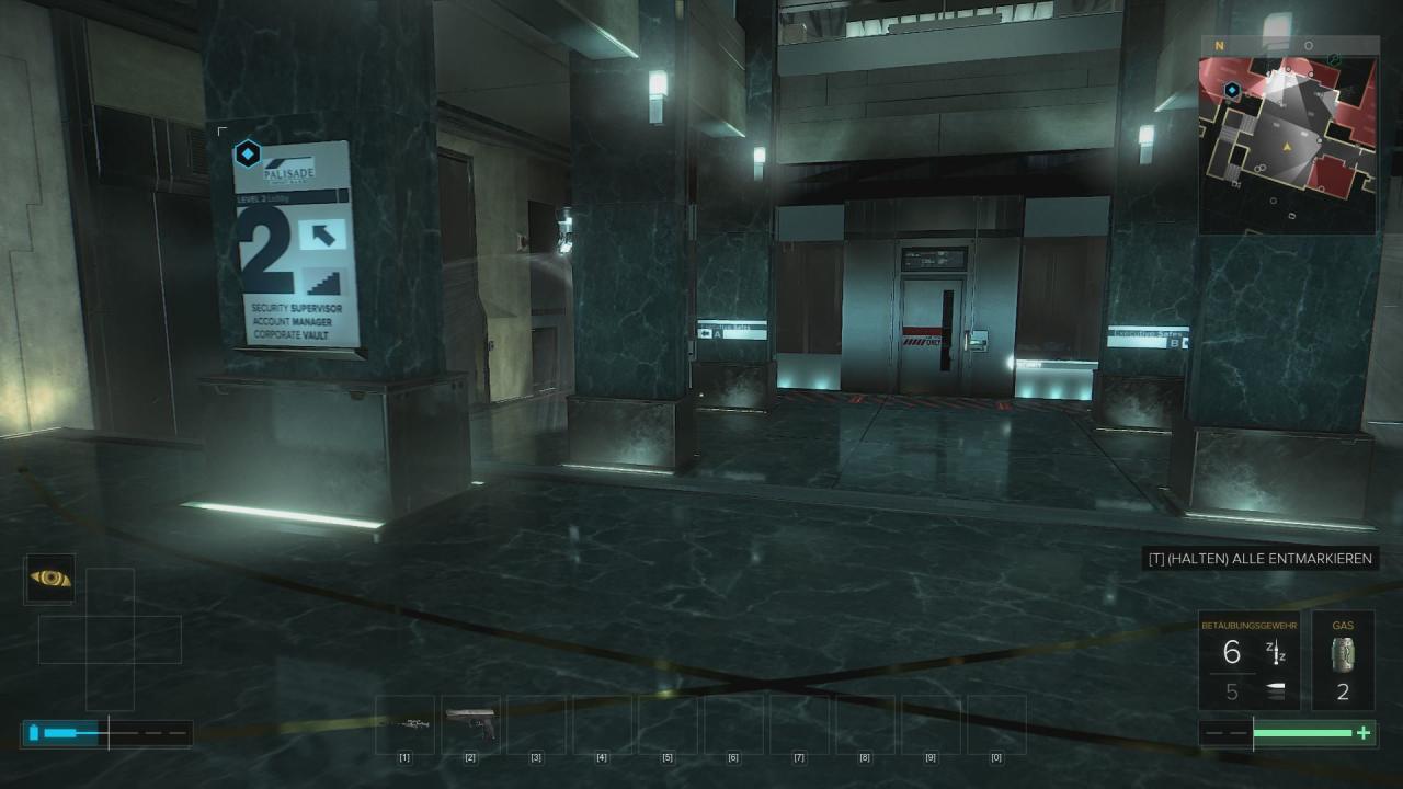 Deus Ex: Mankind Divided - Nebenmission 5: Samizdat