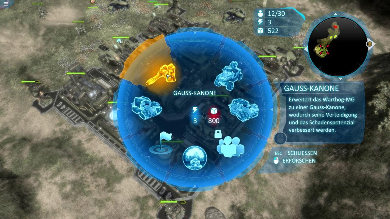 Halo Wars: Definitive Edition: Die PC-Umsetzung im Test