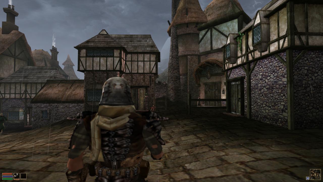 15 Jahre Morrowind Technisch Angestaubt Aber Zeitlos Im Charakter