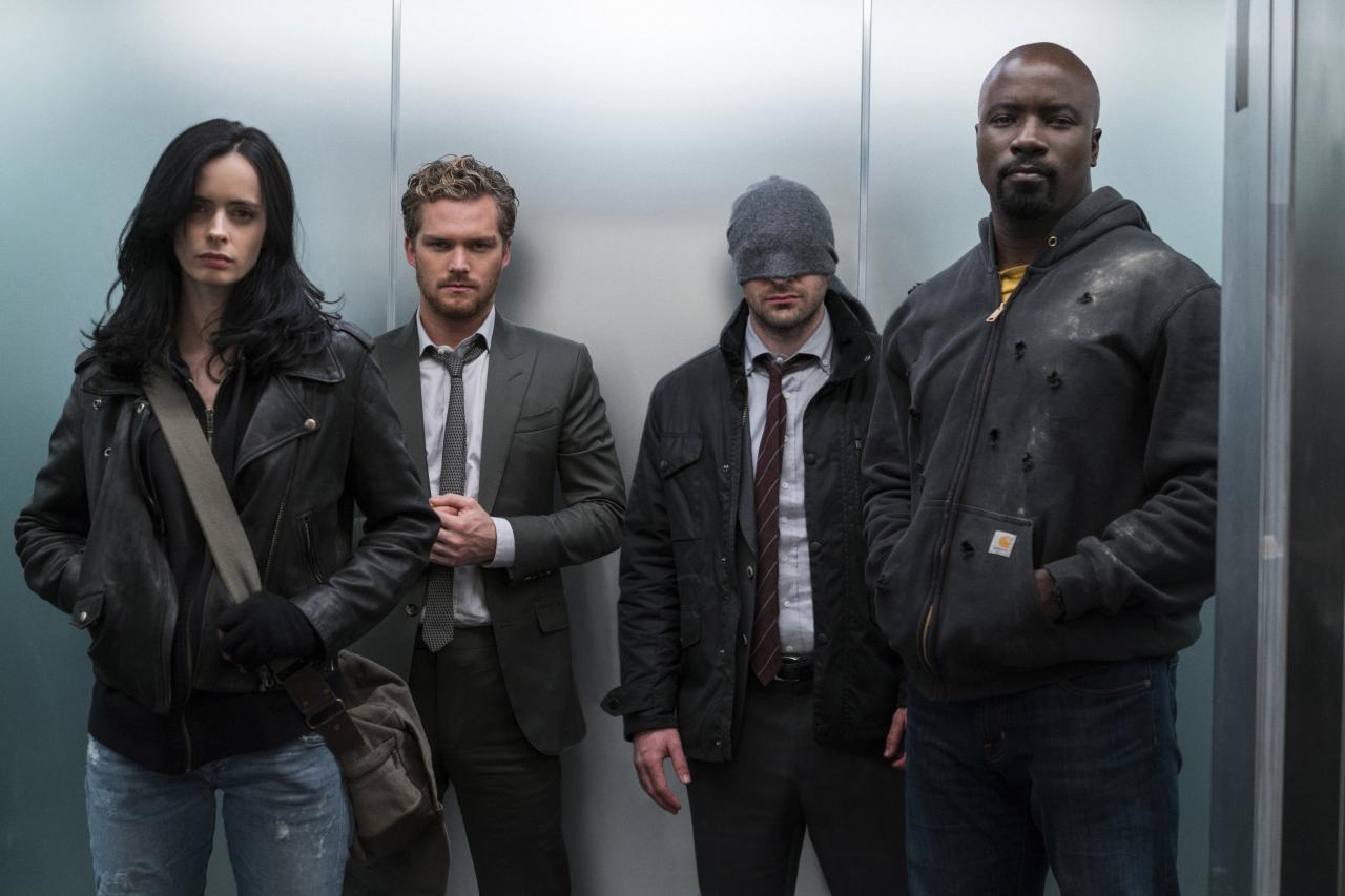 Netflix Im August 2017 Neue Serien Filme Mit Marvels
