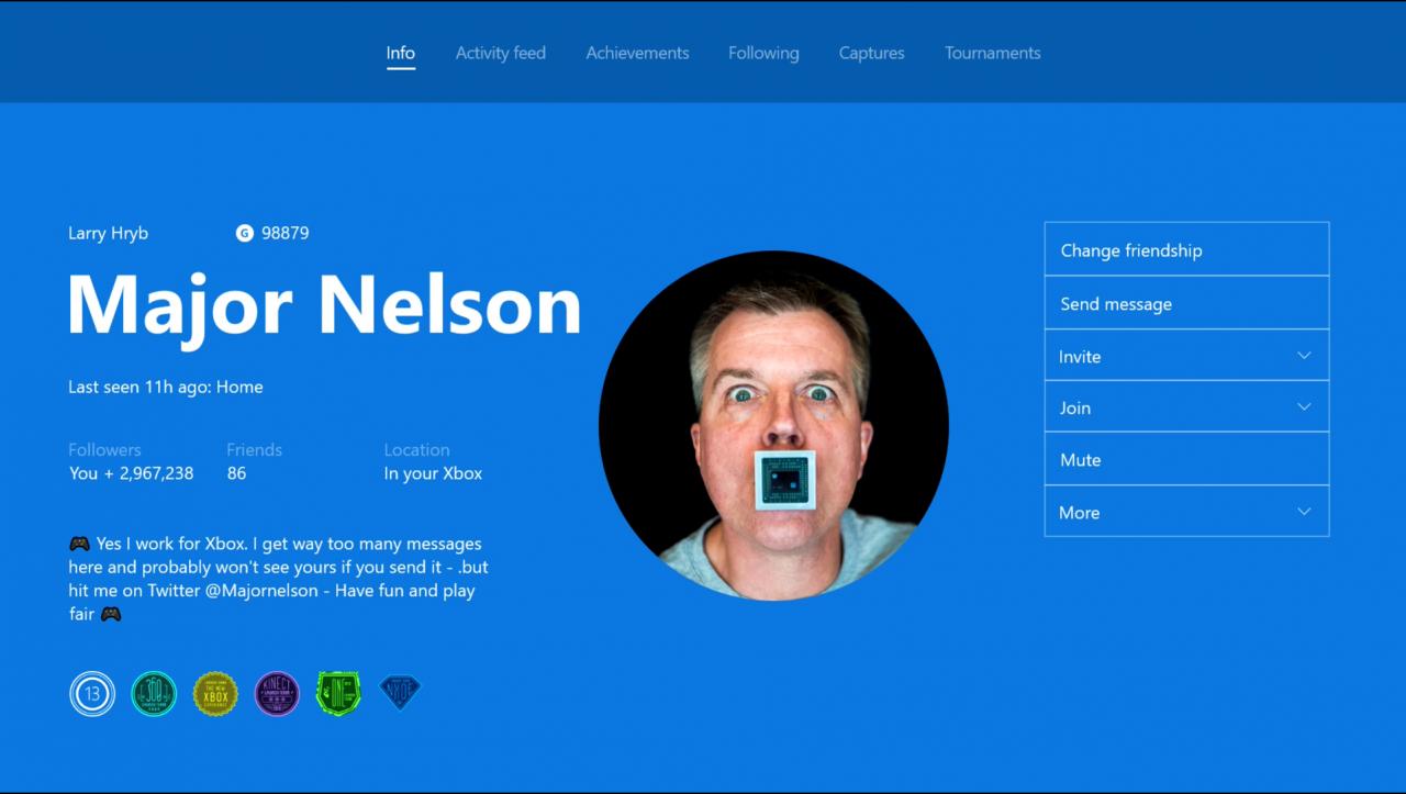 profilbild gaming