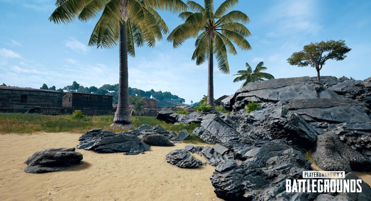 PUBG: Xbox-One-Update 18 mit dynamischem Wetter