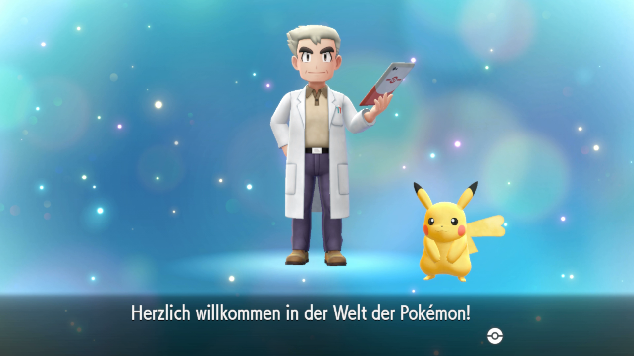 Pokémon Lets Go Pikachu Und Evoli Kömplettlösung Der Felsorden