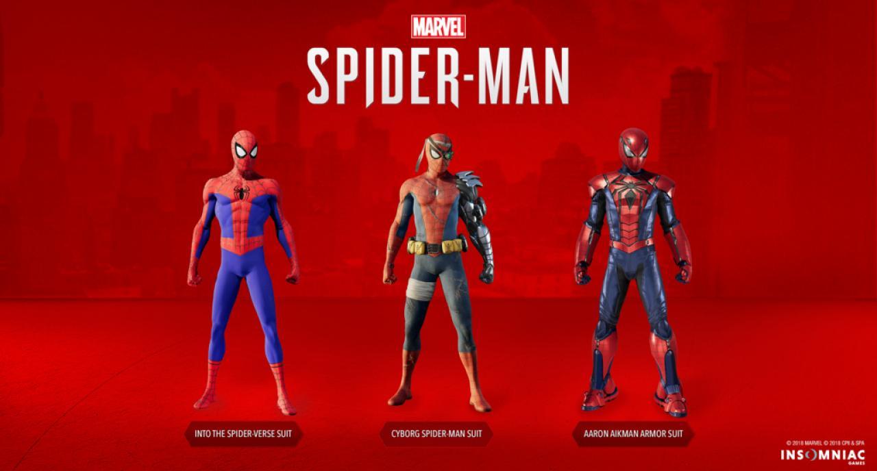 """spider-man: termin für den dritten dlc """"silver lining"""" steht fest"""