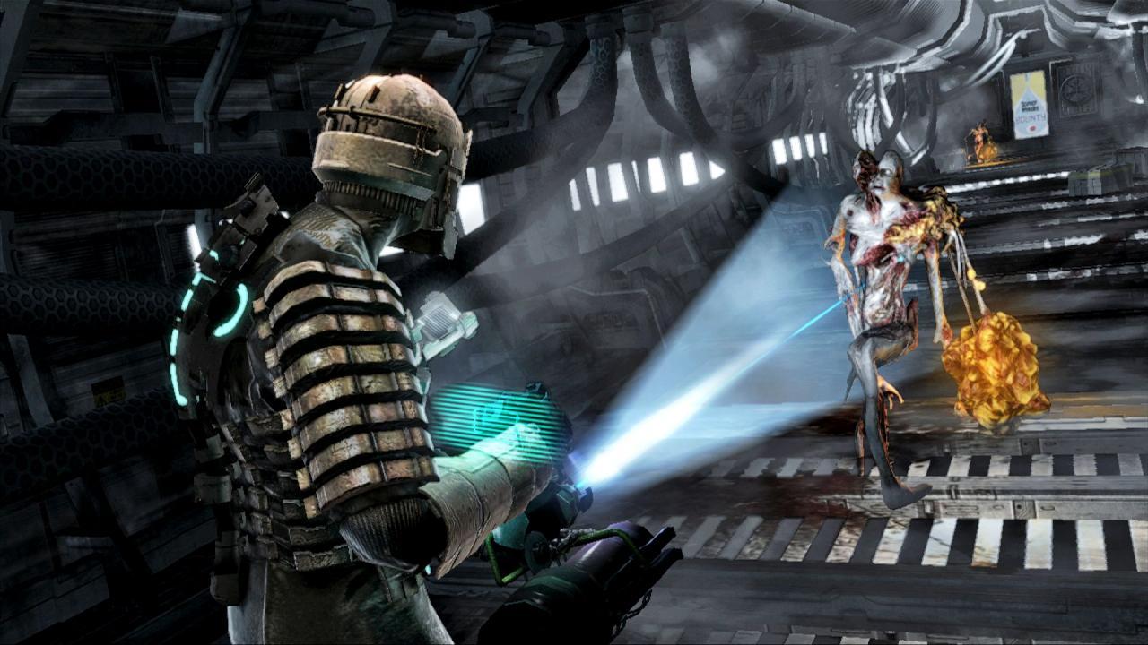 Dead Space: Entwickler wünscht sich Fortsetzung