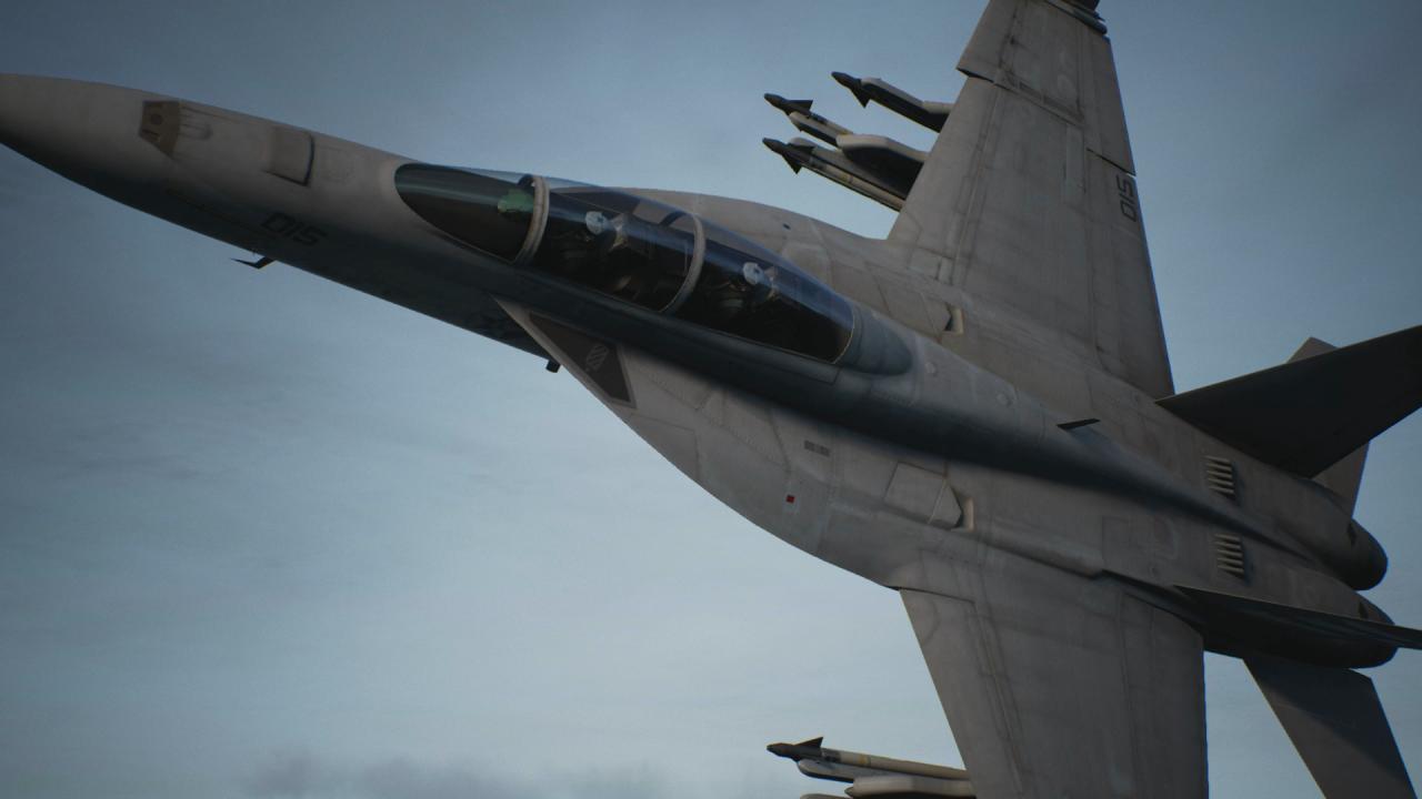 Ace Combat 7: Die Arcade-Luftschlachten im Review