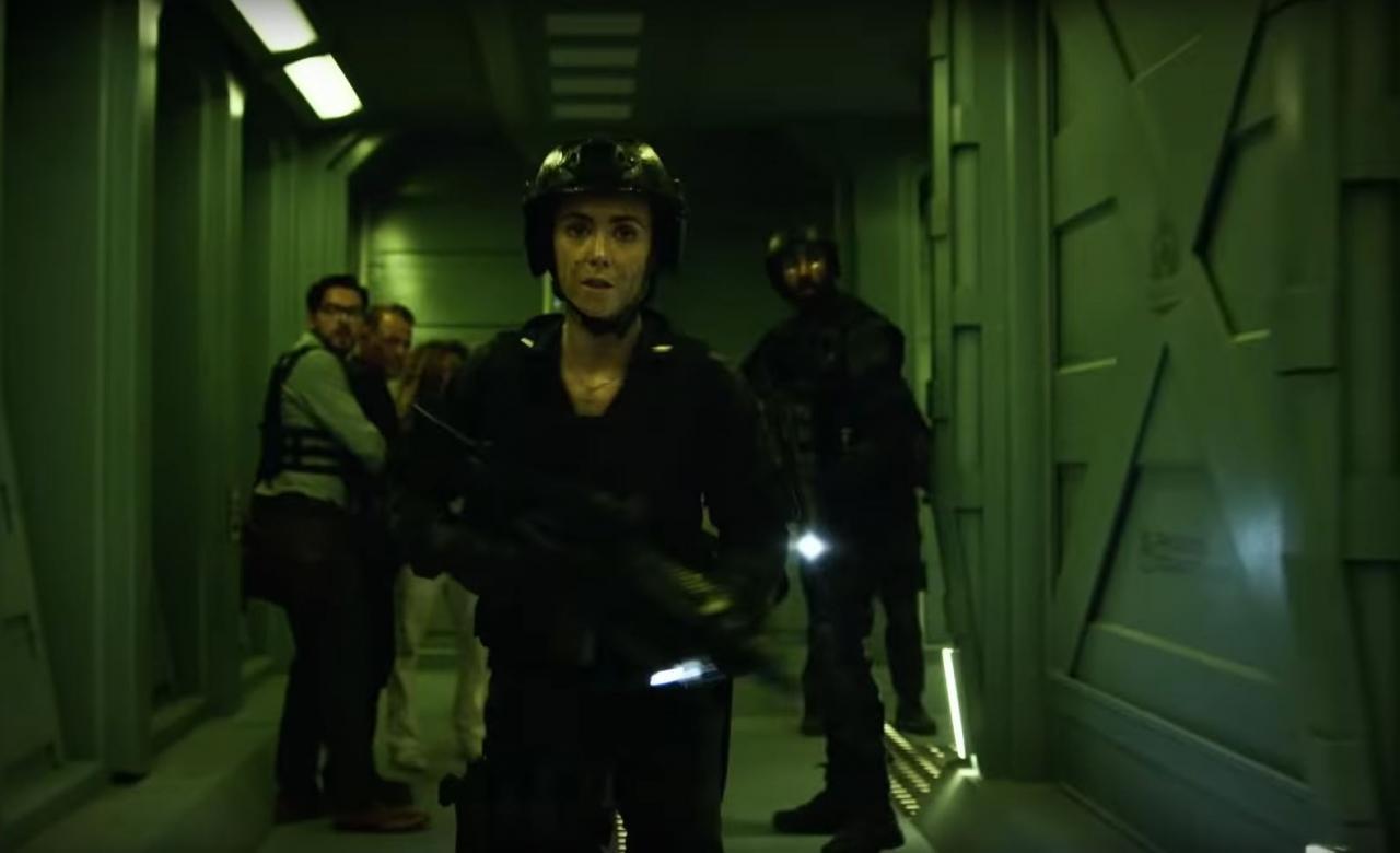 Doom Annihilation Actionreicher Trailer Zum Neuen Film