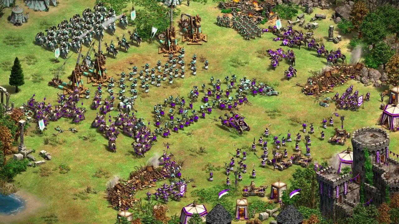 Age of Empires 2: E3-Trailer zur neuen Definitive Edition