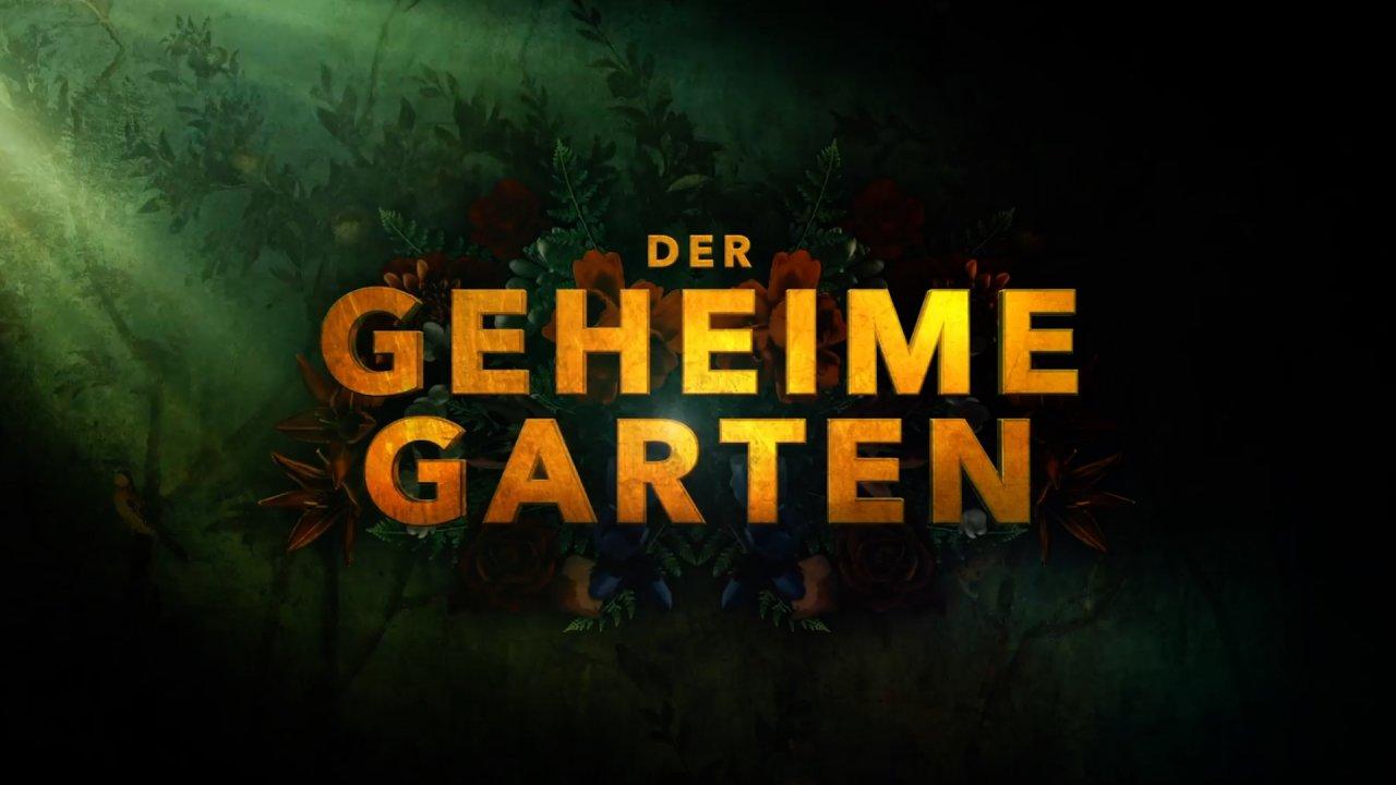 Der Geheime Garten Trailer Zum Fantastischen Kinoabenteuer