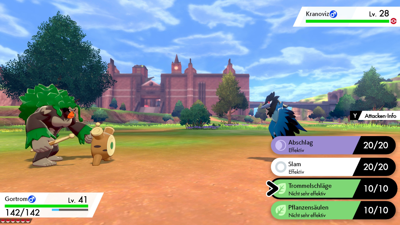 pokemon go sehr effektive lade attacke