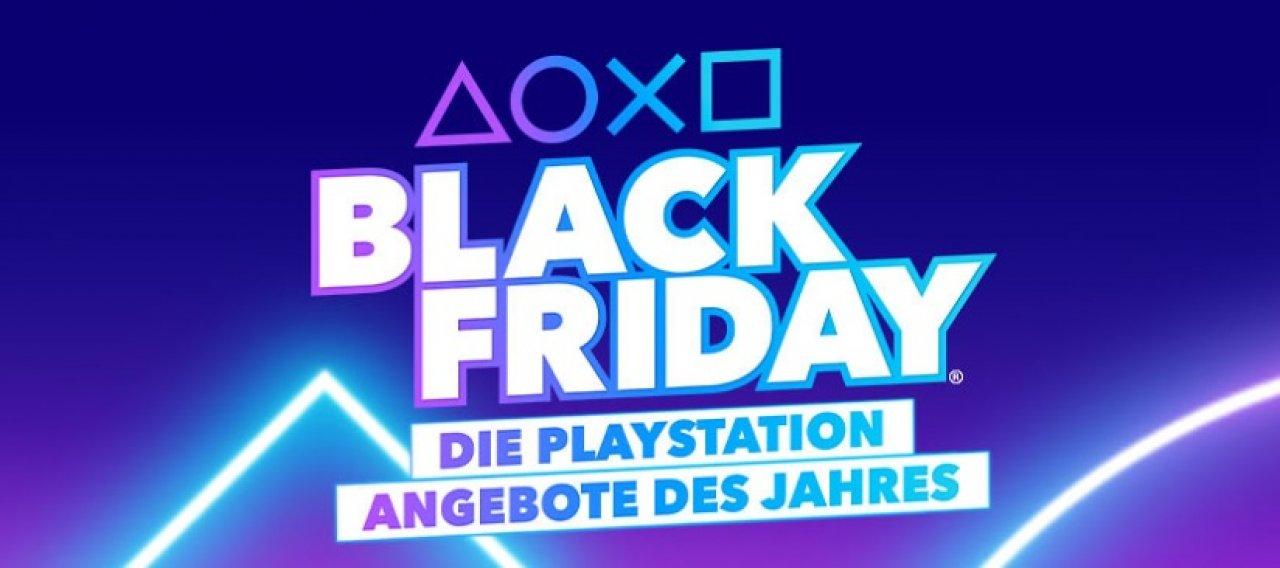 Ps4 Zum Black Friday 2019 Psn Sale Konsolen Ps Plus Das Erwartet Euch
