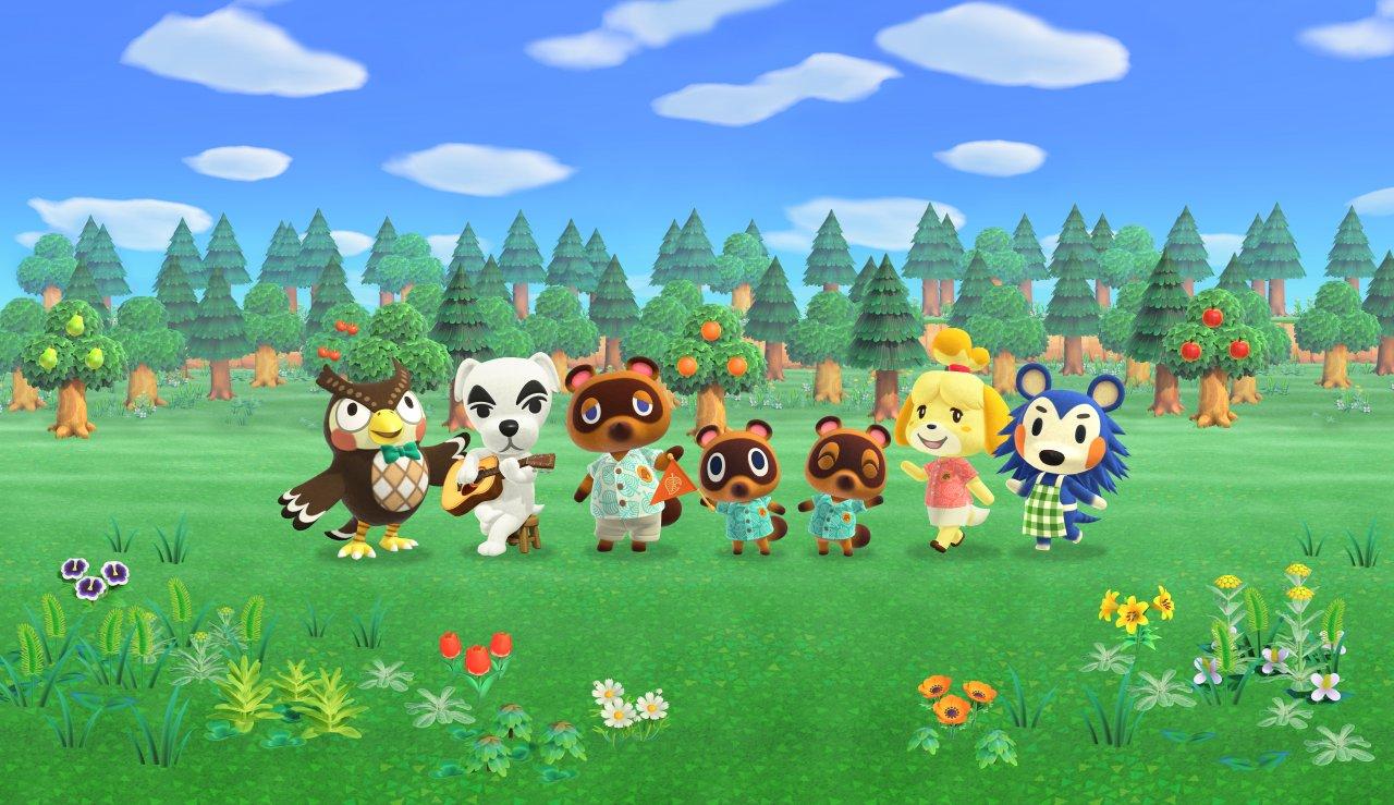 Animal Crossing New Horizons Eufemia und Co.   alles zu den NPC ...