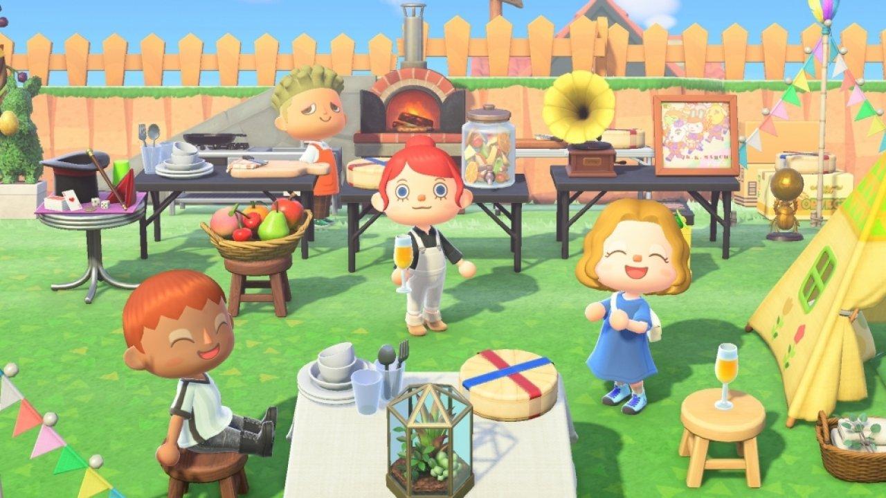 Animal Crossing New Horizons Neues Update Morgen Diese Events Stehen Bevor